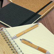 On Trends - Notebooks Cover Image