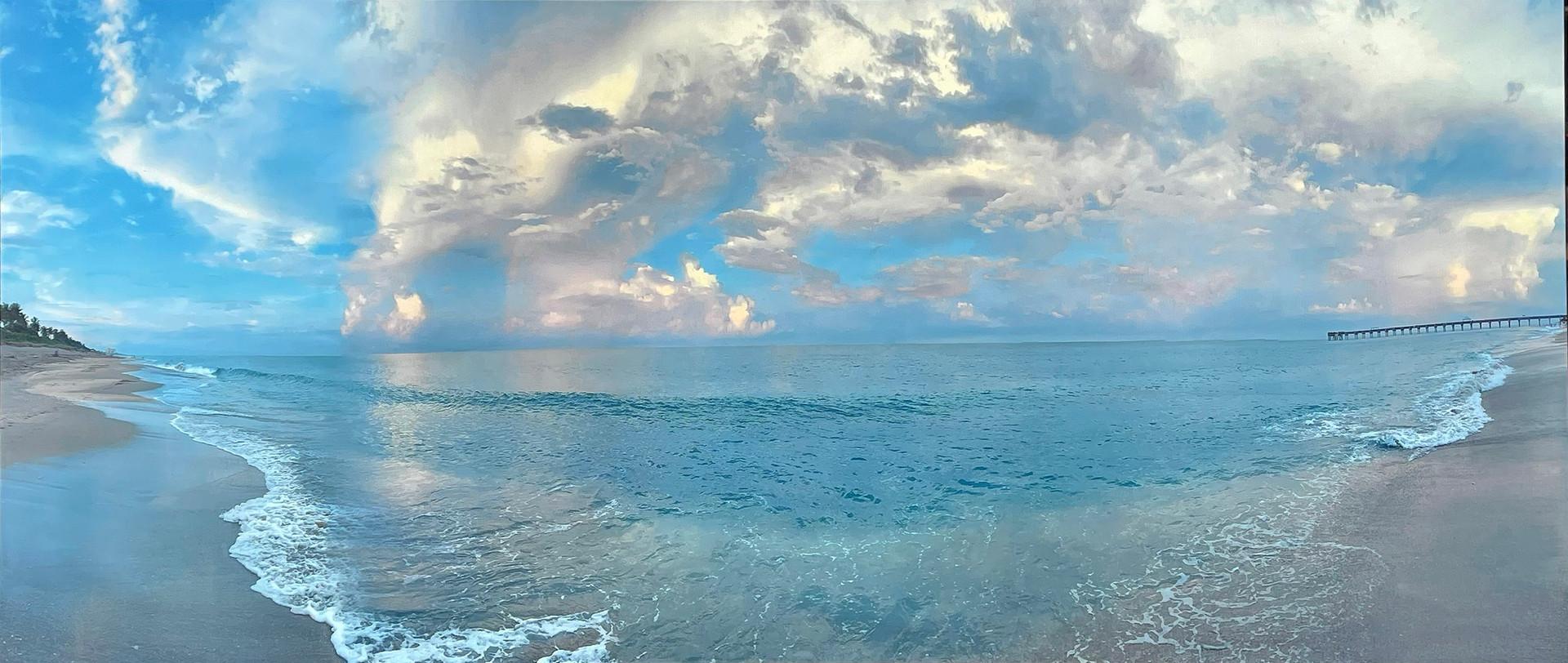 Juno Beach Panorama #4
