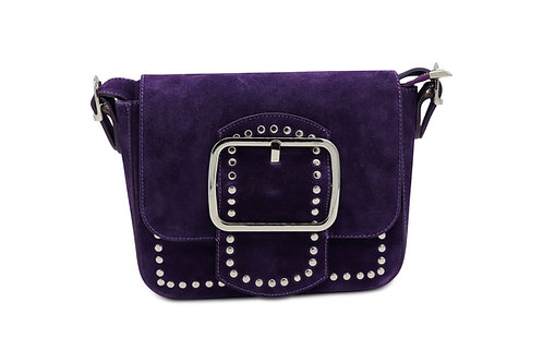 Sheba purple