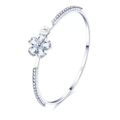 Bracelet Rachel fleur