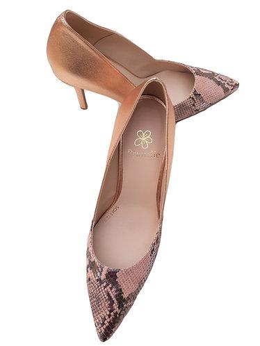 Escarpin Chloé pink