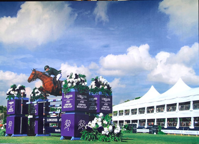 The Palm Beach Masters Competition