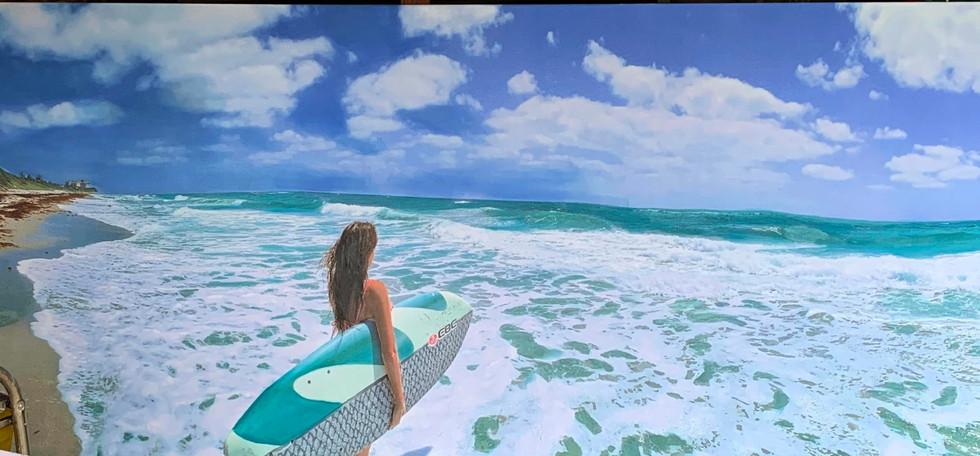 Krysti wants to Surf AE1033