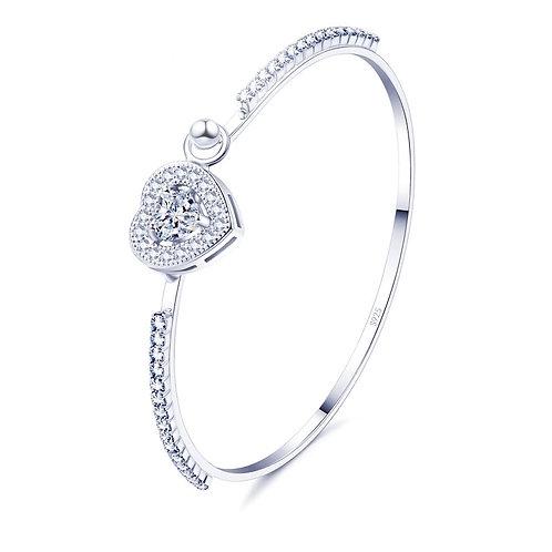 Bracelet Rachel coeur