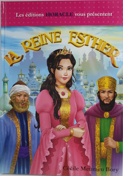 La Reine Esther