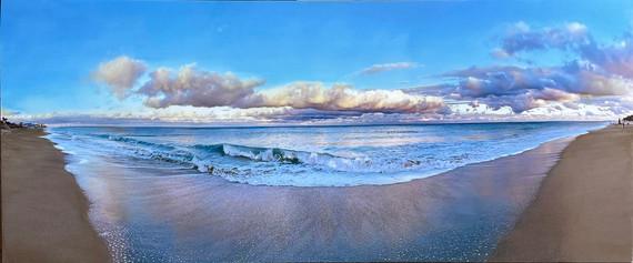 Juno Beach Panorama #1