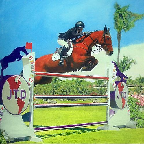 Derby Jump