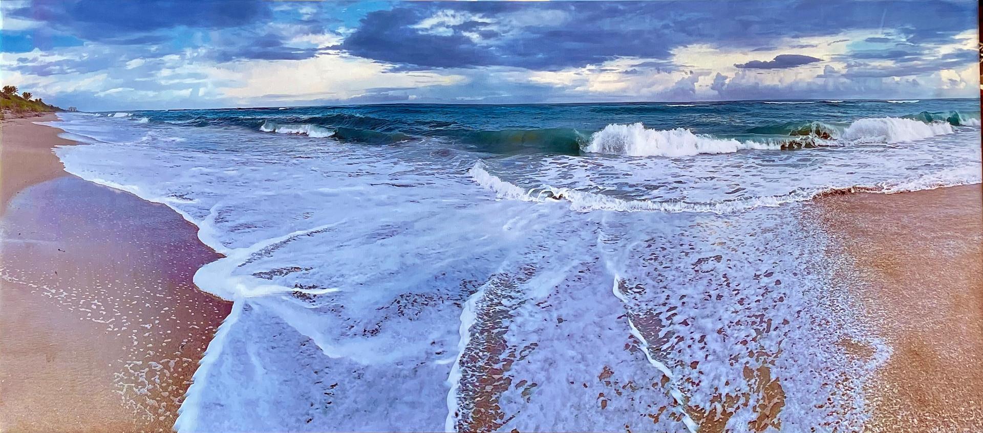 Juno Beach Panorama #5