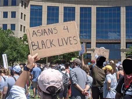 Asians For Black Lives explained