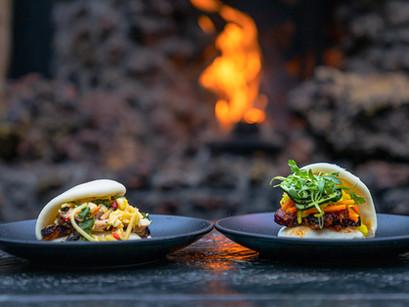 Adrift Tiki Bar's new summer menu is a transportive experience