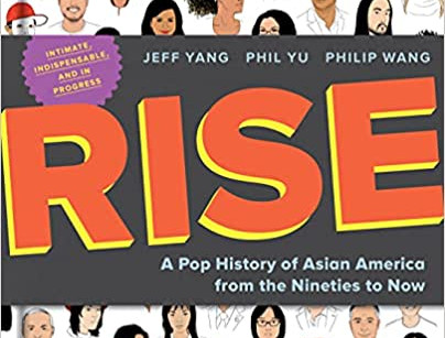 Upcoming books by AAPI authors
