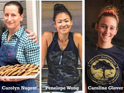 Denver chefs raise $25,000 to support the AAPI Community