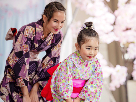 New Ways to Enjoy the Cherry Blossom Festival