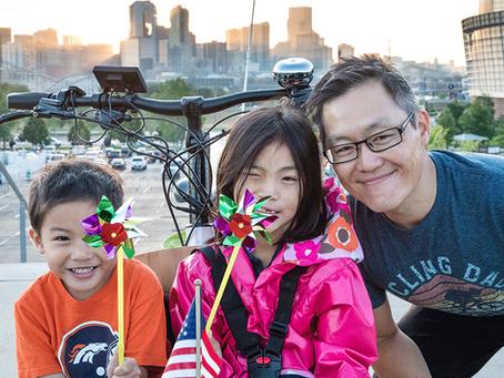 Asian American Hero of CO: David Chen