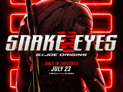 Rising star Henry Golding takes more lead roles, including SNAKE EYES
