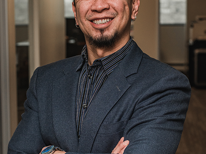 Howard Chou: Equity and Inclusion at the Helm