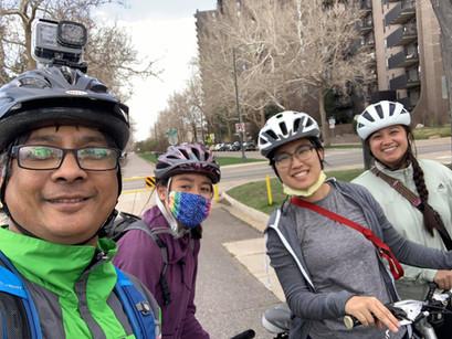 Outdoor Asian creates community in Colorado's outdoors