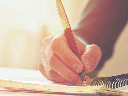 The Art & Science of Writing to Heal During Times of Uncertainty