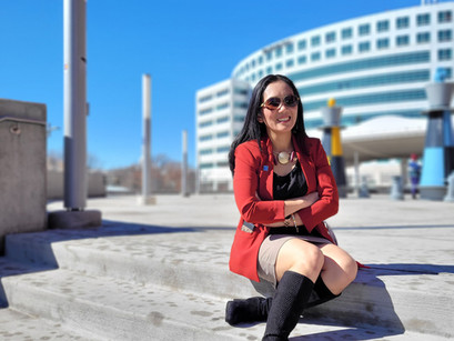 Filipina realtor recognized with 40 Under 40 Award by Denver Business Journal