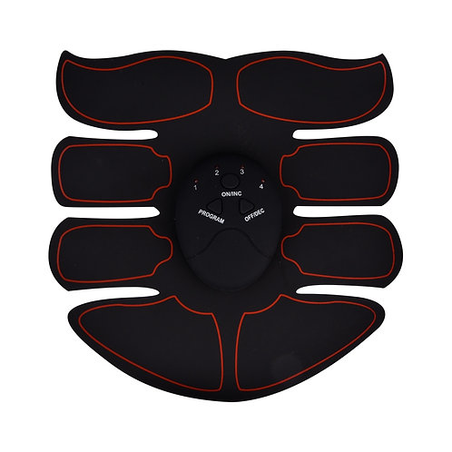 EMS Stimulator Abdominal Muscles Device for Slimming Massager EMS Fitness