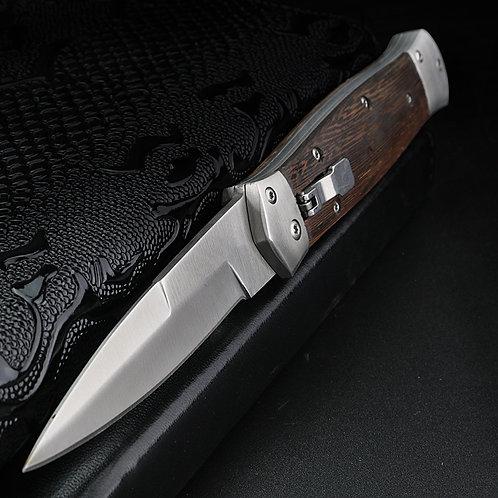 Xuan feng outdoor folding knife tactical knife