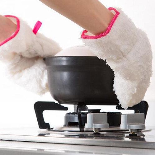 Multifunctional Kitchen Gloves