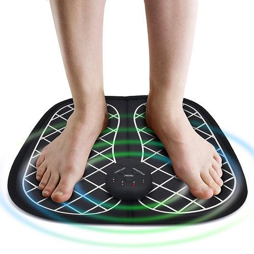 ABS Electric Massager EMS Muscular Unisex Stimulator