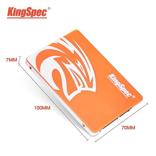 Kingspec SSD HDD SATA3 SSD 120 GB SATA III  240 GB SSD 480GB SSD 512GB 1TB