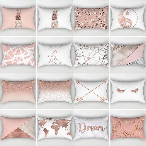 30x50CM Patterned pillowcase