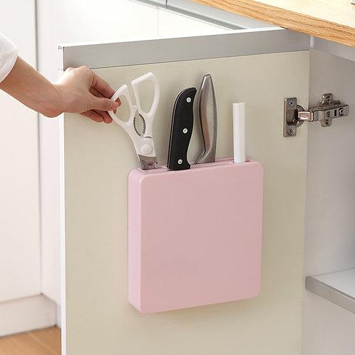 Hidden Wall Mount Holder, Kitchen Accessories