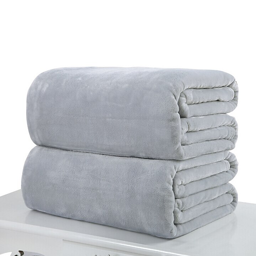 Velvet blanket for dogs and cats 50 * 70 cm, super soft