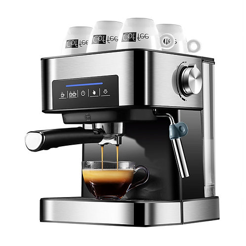 ITOP Espresso Coffee Maker Machine 20Bar coffee maker with steam function
