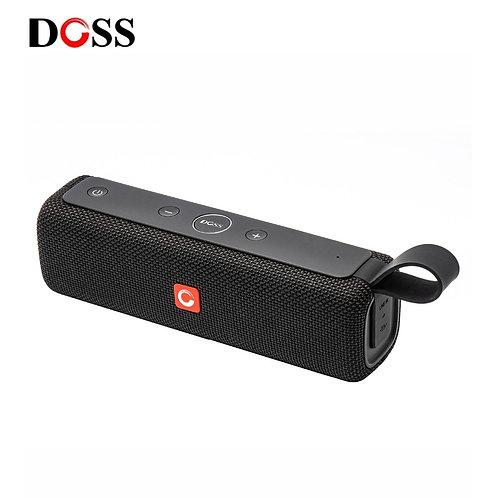 DOSS E-GO LL Bluetooth Speaker Portable Wireless Speakers IPX6 Waterproof