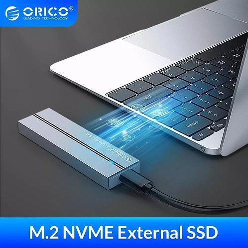 Orico EXTERNAL SSD Hard Disk 1TB SSD 128 GB 256 GB 512 GB SATA SSD USB 3.1