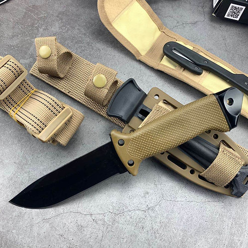 7cr17mov Blade Quick Repen Knives AKC 58HRC