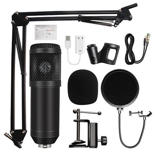 BM 800 Studio Professional Microphone BM800 Microphone for Computer