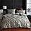 Thumbnail: LOVINSUNSHINE Bedding set, silk bed linen