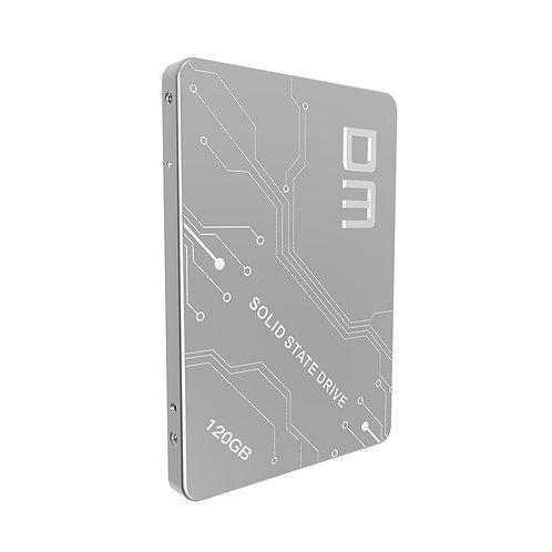 """DM F500 SATAIII 2.5 """"SSD 120 GB 240 GB 480 GB SSD 60 GB"""