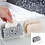 Thumbnail: CHASANWA Nano-sponge Brush for cleaning and disinfection. Kitchen gadgets
