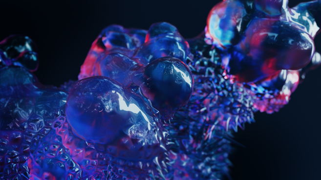 Xparticles | Coral