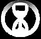 לוגו שעון חול לבן.png