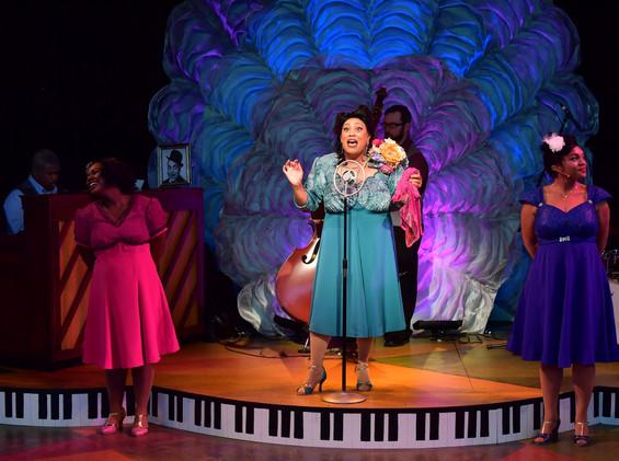 Porthouse Theatre Photo: Bob Christy