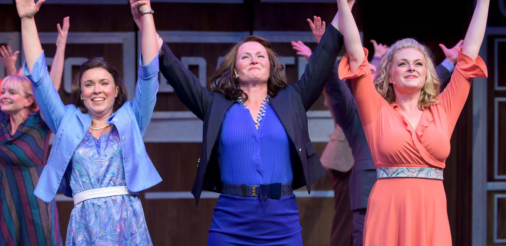 9 to 5 Finale