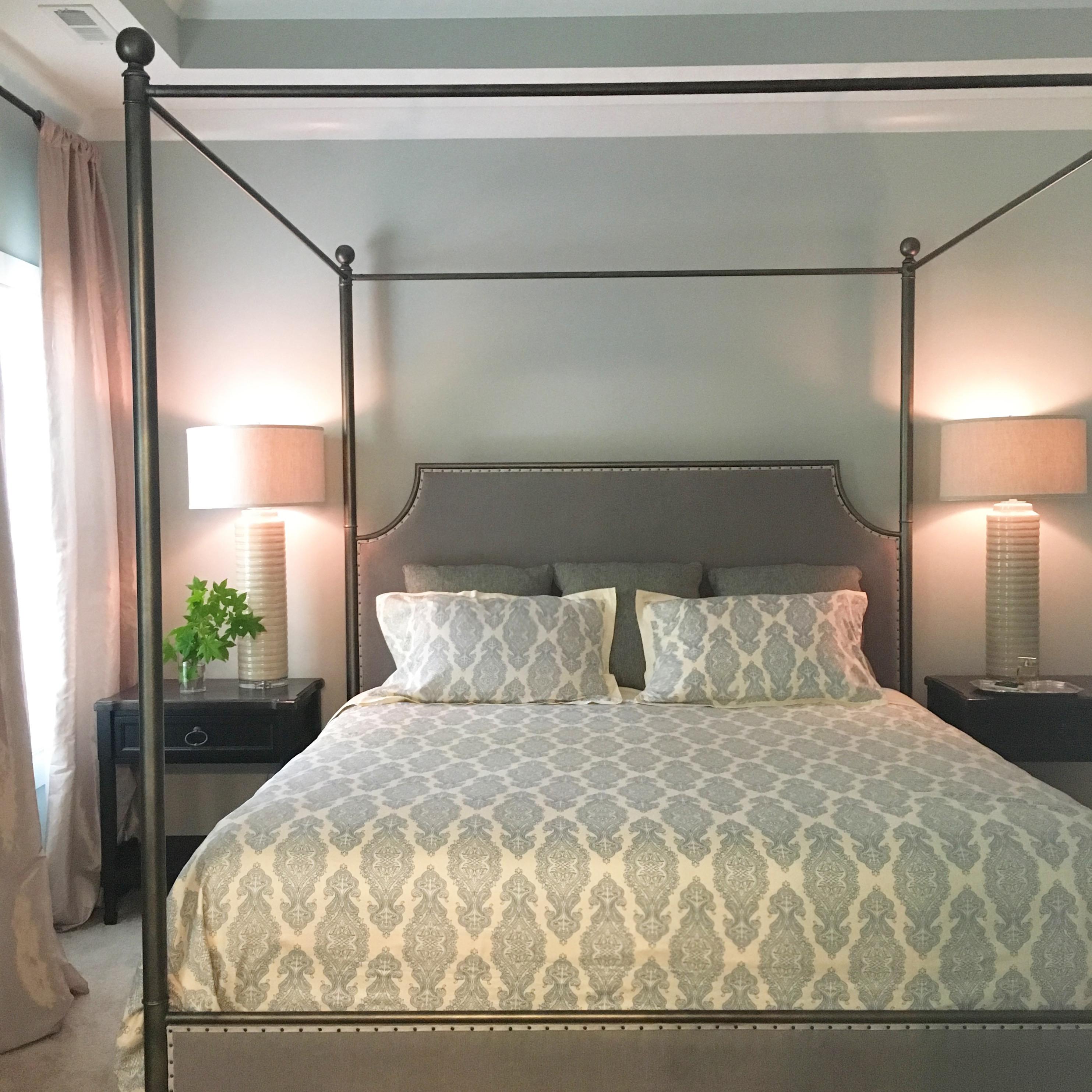 Master bedroom dsign