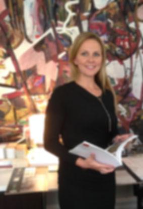 Irina Skalova, AKBD New Bern Interior Designer