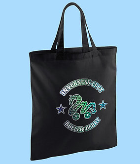 ICRD Scales Tote Bag