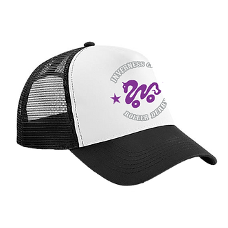 ICRD Baseball cap