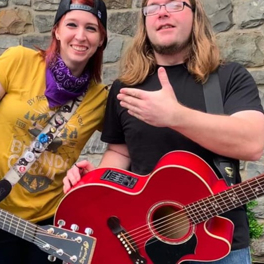LIVE MUSIC ON THE HUT FRIDAY  MAY 14TH