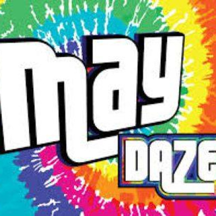 IN HOUSE GOLF TOURNAMENT - MAY DAZE  MAY  23RD