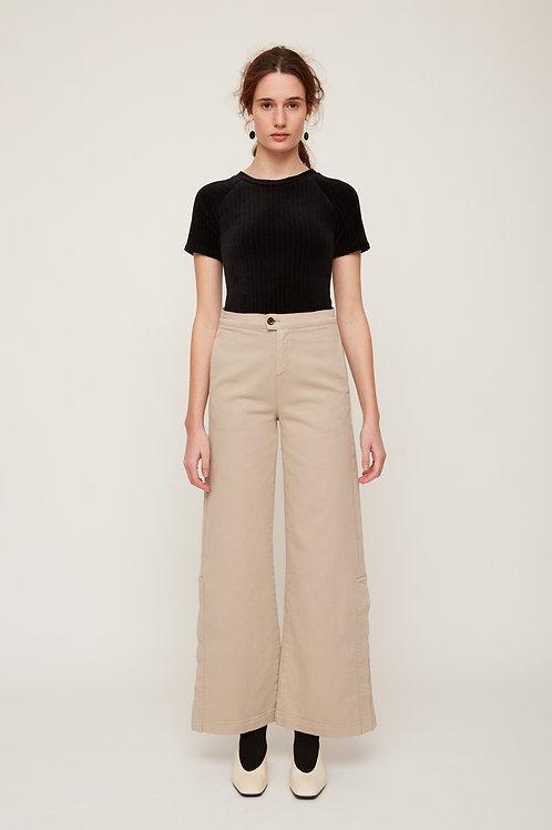 1411-PA / KIRBY Jeans - Beige